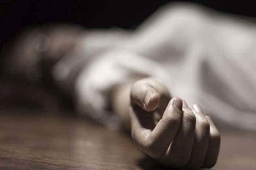 पोटच्या 2 चिमुरड्यांना फासावर लटकावून जन्मदात्रीनेही केली आत्महत्या