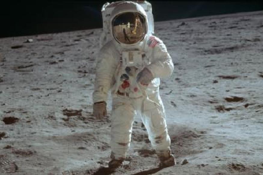 चंद्र मोहिमेची 50 वर्षे; गुगलने तयार केला अनोखा व्हिडिओ डुडल!