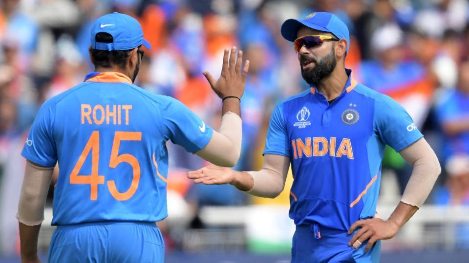 इंग्लंडमध्ये झालेल्या वर्ल्ड कप 2019मध्ये भारताला सेमीफायनलमध्ये पराभवाचा सामना करावा लागला. यानंतर कर्णधार विराट कोहली आणि उप-कर्णधार रोहित शर्मा यांच्याच मतभेद असल्याच्या चर्चा वाढू लागल्या.