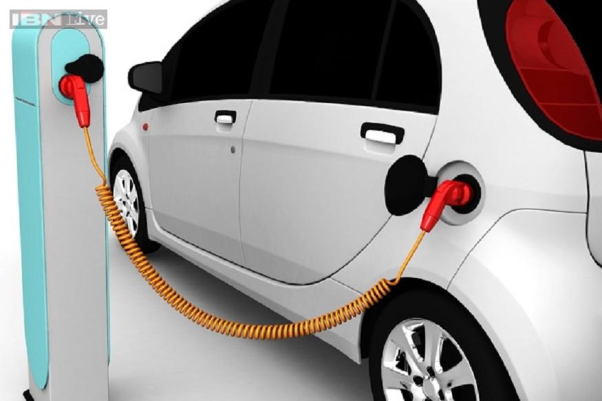 Union Budget 2019 : इलेक्ट्रिक कार घ्या; कर्जात सुट मिळवा !