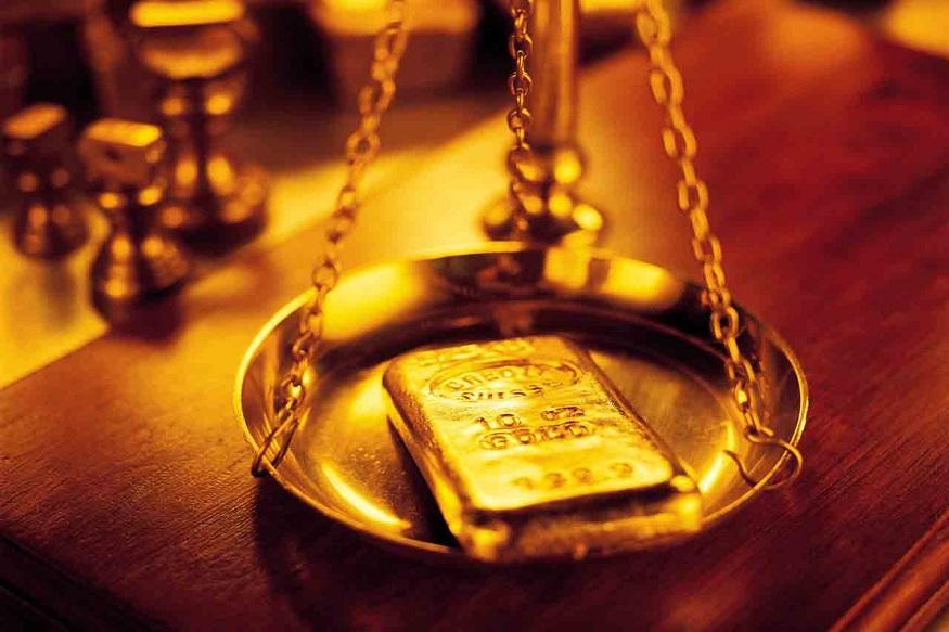 सोन्याच्या किंमतीने आतापर्यंतचा उच्चांक गाठला आहे.