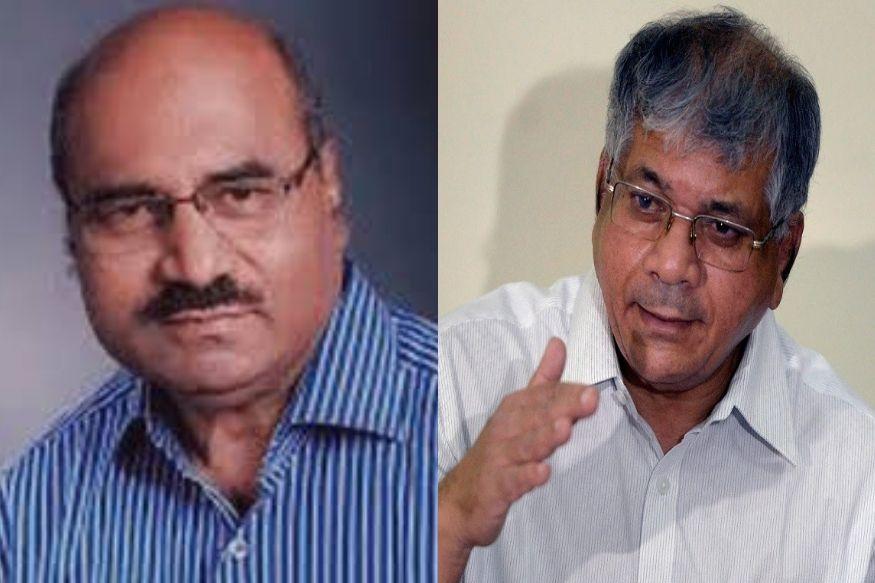 महाराष्ट्रात नवं समीकरण, प्रकाश आंबेडकरांची साथ सोडलेल्या नेत्यांना राजू शेट्टी सोबत घेणार?