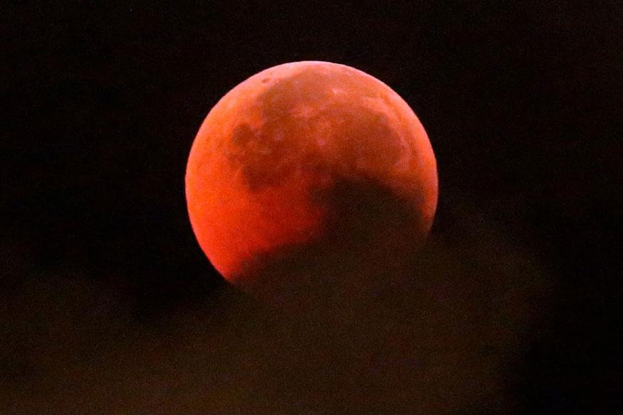 गुरुपौर्णिमा आणि चंद्रग्रहण : थोड्याच वेळात आहे दुर्मीळ योग, जाणून घ्या ग्रहणाबद्दल सर्व काही