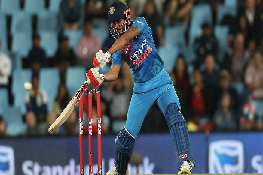 India A vs West Indies A: विंडीज दौऱ्याआधी मनिष पांडेनं ठोकले शतक, भारतीय 'ए' संघाने पाडला कॅरेबियन टीमचा फडशा