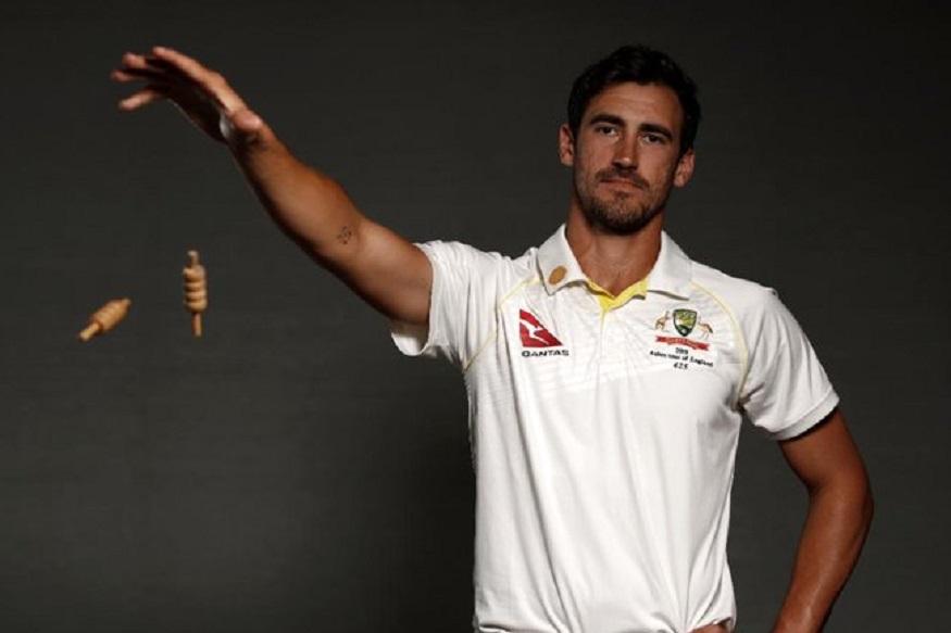 ऑस्ट्रेलियाचा वेगवान गोलंदाज मिशेल स्टार्कनं वर्ल्ड कपमध्ये सर्वाधिक 27 विकेट घेतल्या. त्यामुळे अॅशेस मालिकेतही सर्वांची नजर त्याच्या कामगिरीकडे असेल. स्टार्कने 51 कसोटीत 211 विकेट घेतल्या असून लसिथ मलिंगानंतर त्याचा यॉर्कर जबरदस्त मानला जातो. ऑस्ट्रेलियाविरुद्ध 12 कसोटीत 51 विकेट घेतल्या आहेत.
