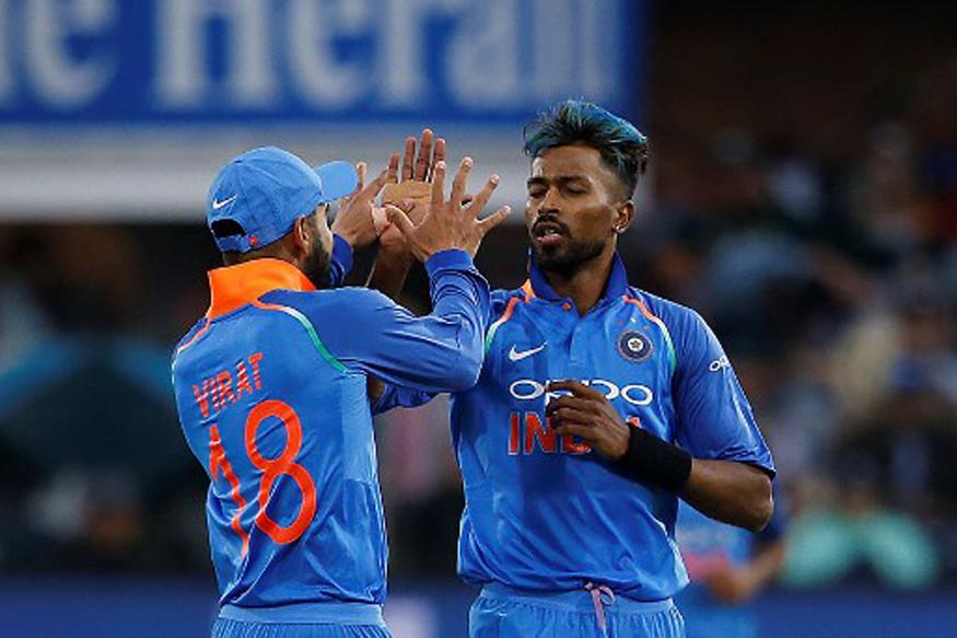 या संपूर्ण दौऱ्यात भारताचा स्टार ऑलराऊंडर खेळाडू हार्दिक पांड्याला आराम देण्यात आला आहे. या दौऱ्यात भारतीय संघ टी-20, एकदिवसीय आणि कसोटी सामने खेळणार आहे.