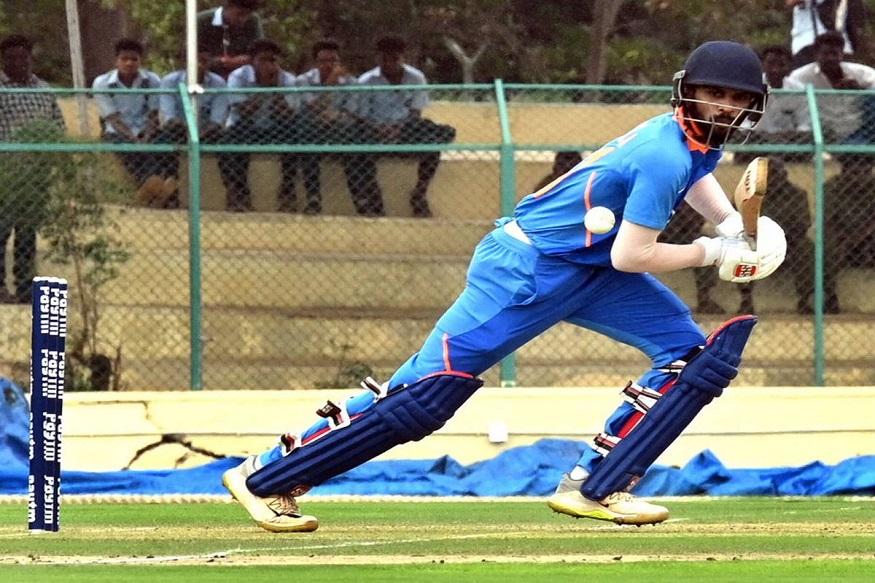 कोहलीनंतर आता 'हा' पुणेकर टीम इंडियाचं नवं रन मशिन!