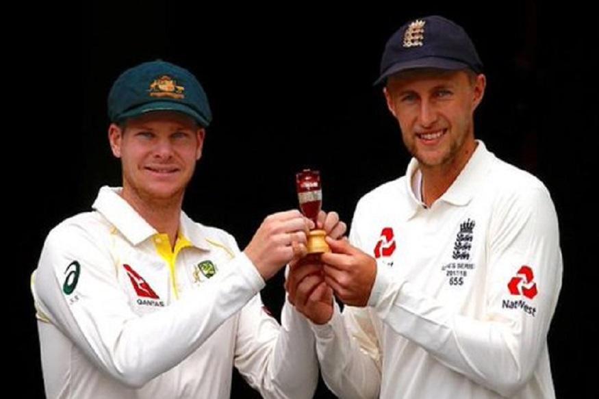 कट्टर प्रतिस्पर्धी असलेल्या इंग्लंड आणि ऑस्ट्रेलिया यांच्यात प्रतिष्ठेची समजली जाणारी अॅशेस कसोटी मालिका 1 ऑगस्टपासून सुरू होणार आहे. 137 वर्षांचा इतिहास असलेली ही 71 वी मालिका आहे. आतापर्यंत ऑस्ट्रेलियाने 33 तर इंग्लंडने 32 वेळा मालिका विजय साजरा केला आहे.