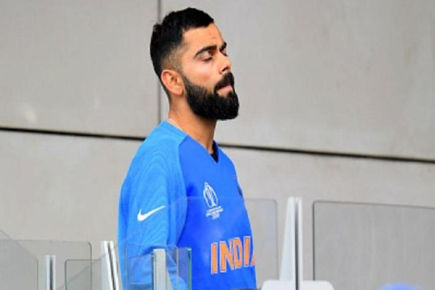 World Cup : टीम इंडियाच्या मुख्य सदस्यांचा राजीनामा, कोहली झाला भावूक