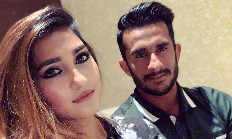"""शामिया आणि हसन अली यांच्या लग्नाबाबत अनेक गोष्टी बोलल्या जात होत्या. मात्र शामियाच्या वडीलांनी, """"मुलीचे लग्न तर करायचे आहे. मग मुलगा भारताचा असो किंवा पाकिस्तानचा, याचा काही फरक पडत नाही. फाळणीनंतर आमचे नातेवाईक पाकिस्तानात गेले"""", असे सांगितले."""
