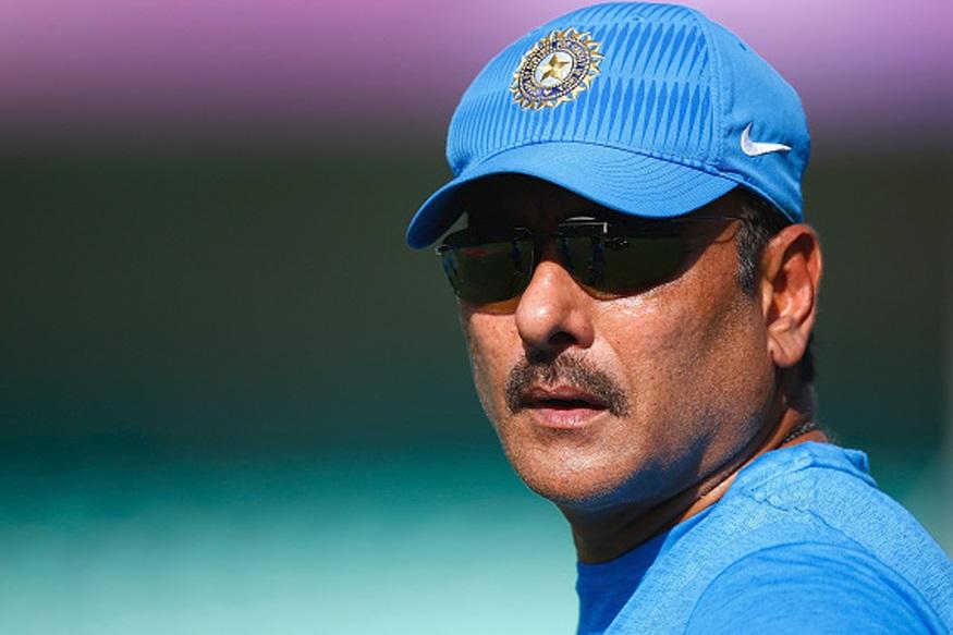 शास्त्रींच्या मार्गदर्शनाखाली भारतानं 21 कसोटी सामने खेळले त्यातील 13 सामन्यात विजय मिळवला. तर, टी-20 आंतरराष्ट्रीय सामन्यात 36 सामन्यांपैकी 25 सामन्यात विजय मिळवला.