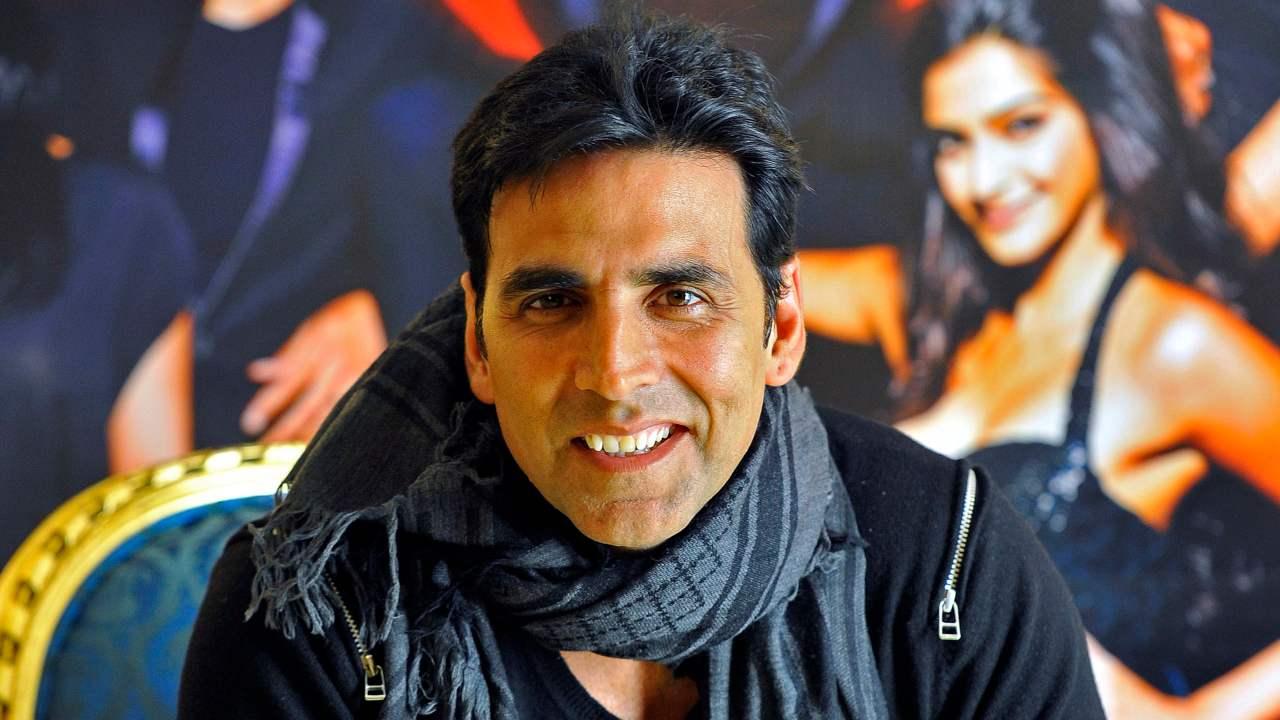 नंबर 33 - अक्षय कुमार, अभिनेता. कमाई - 65 मिलियन डाॅलर्स. (Image: Reuters)