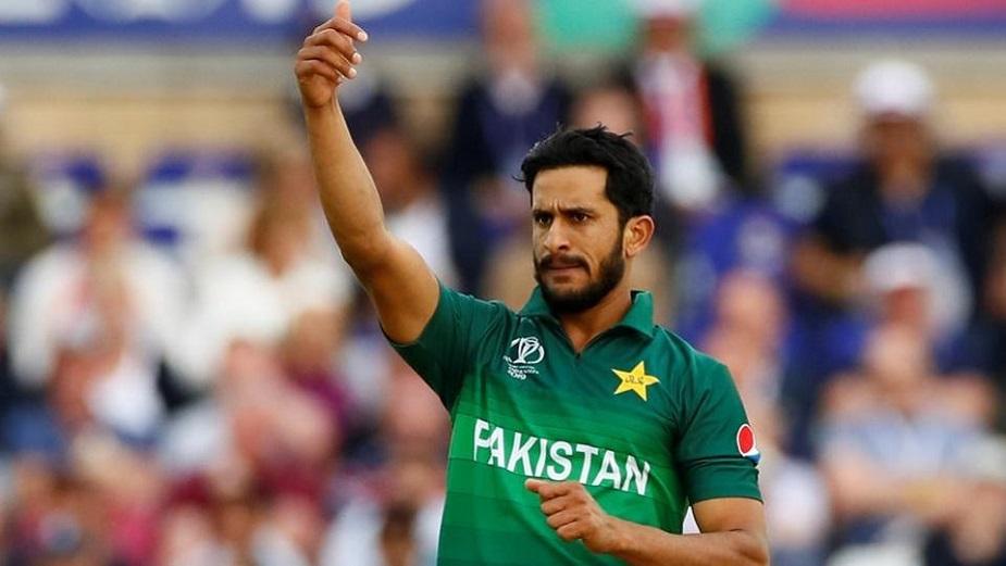हसन अलीनं 2013मध्ये स्थानिक क्रिकेट खेळण्यास सुरुवात केली. त्यानंर 2016मध्ये पाकिस्तानकडून एकदिवसीय क्रिकेटमध्ये पदार्पण केले. 2017च्या चॅम्पियन ट्रॉफी संघातही त्याला समावेश करण्यात आला होता. हसन अलीच्या नावावर 50 एकदिवसीय विकेट आहेत.