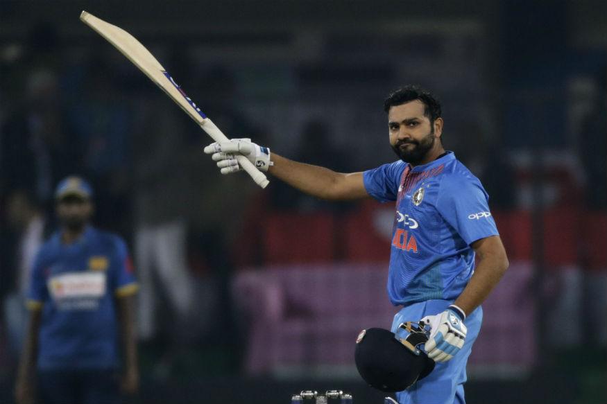 वर्ल्ड कपमध्ये सर्वात जास्त धावा करणारा भारताचा सलामी फलंदाज रोहित शर्मा वेस्ट इंडिज विरोधात मात्र चांगली कामगिरी करू शकलेला नाही.