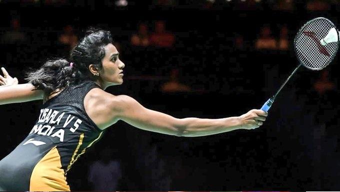 ऑलिम्पिकमध्ये रौप्य पदक जिंकण्याची कामगिरी करणाऱ्या सिंधूनं 2017 आणि 2018मध्ये रौप्य तर 2013 आणि 2014मध्ये कांस्य पदक जिंकले.