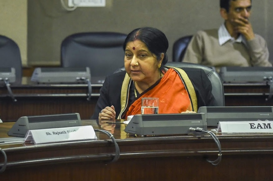 सुषमा स्वराज या दिल्लीच्या पहिल्या महिला मुख्यमंत्री होत्या.