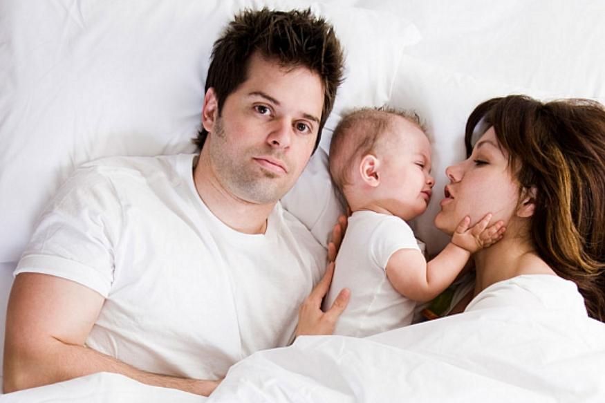यातील 74 टक्के महिलांचं म्हणणं आहे की, बाळाच्या जन्मानंतर त्यांच्या सेक्स लाइफमध्ये कोणताही बदल झाली नाही. उलट आधीपेक्षा जास्त चांगली झाली.