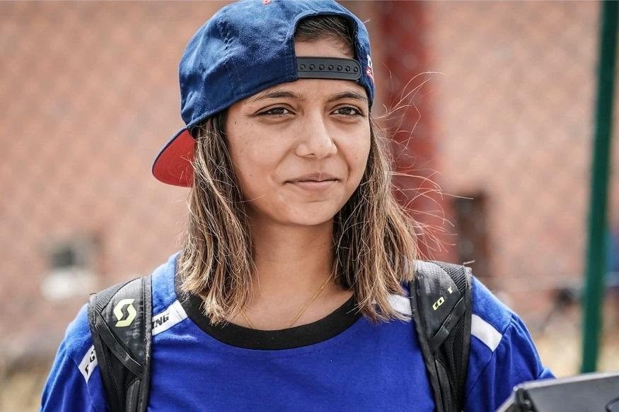 भारताचं 'ऐश्वर्य'! मोटरस्पोर्ट्समध्ये वर्ल्ड कप जिंकणारी देशातील पहिलीच महिला