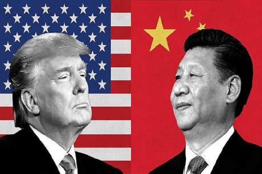अमेरिकेनं चीनच्या विरोधात घेतला 29 वर्षातला मोठा निर्णय, भारतावर 'असा' होणार परिणाम