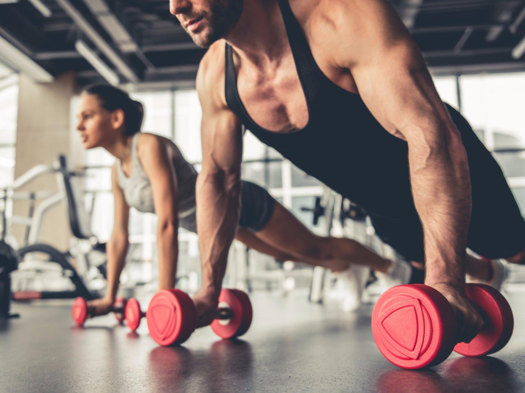 याचपद्धतीने पुरुषांनी गरजेपेक्षा जास्त व्यायाम केला तर त्यांचा स्पर्म काउंट कमी होऊ शकतो. हेही एक वंध्यत्वाचं कारण असू शकतं. लठ्ठपणामुळे अनेकजण दररोज गरजेपेक्षा जास्त तास व्यायाम करतात.