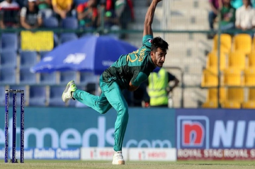 शोएब मलीकनंतर पाकिस्तानचा 'हा' क्रिकेटपटू आज होणार भारताचा जावई!