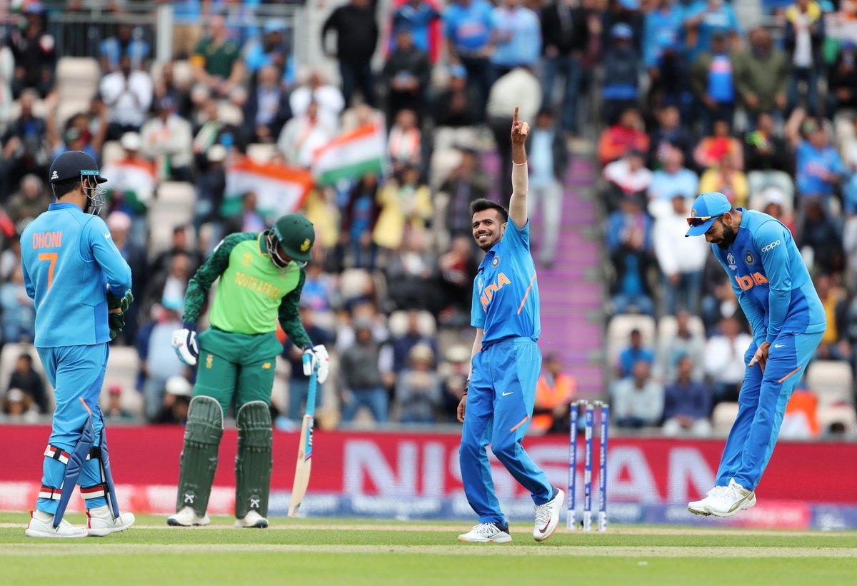 भारत-वेस्ट इंडिज यांच्यात सुरू असलेल्या कसोटी सामन्यानंतर दक्षिण आफ्रिकेचा संघ भारत दौऱ्यावर येणार आहे. 15 सप्टेंबरपासून भारत विरुद्ध-दक्षिण आफ्रिका यांच्यात टी-20 मालिका सुरू होणार आहे.