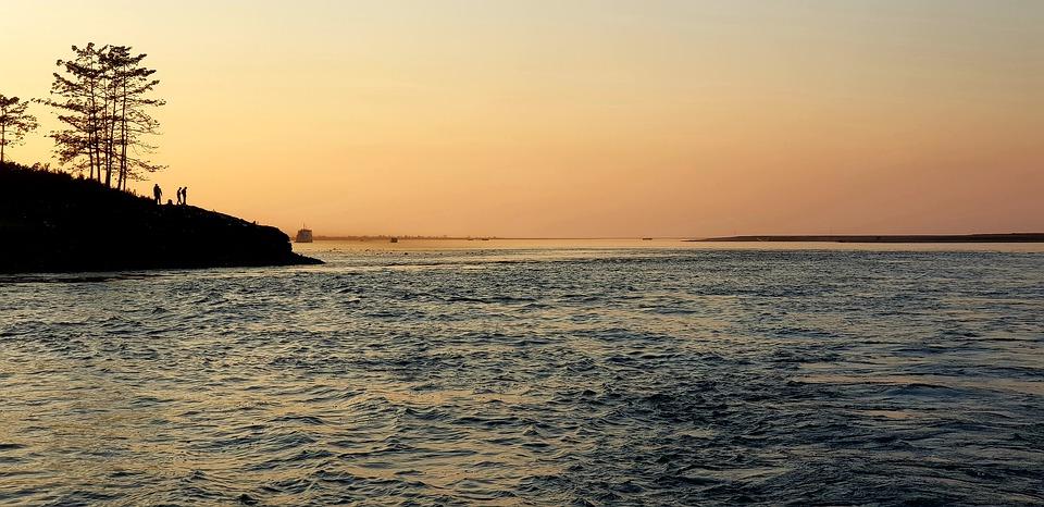 या बेटावर वैष्णव समुदायाचे (विष्णुला मानणारे) 22 सत्र आहेत. तुम्ही इथे निसर्ग सौंदर्य एन्जॉय करण्यासोबतच पूजा, प्रार्थना करून मनःशांतीही अनुभवू शकता.