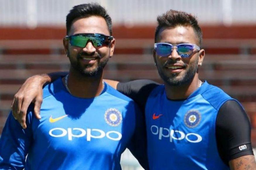 पांड्या बंधू सध्या सर्वात जास्त यशस्वी भावांची जोडीत पहिल्या क्रमांकावर आहेत. दोघंही आयपीएलमध्ये मुंबई इंडियन्सकडून खेळतात. हार्दिक पांड्या भारताचा एक महत्त्वाचा हुकुमी एक्का आहे. 2016मध्ये त्यानं भारतीय संघात पदार्पण केले.