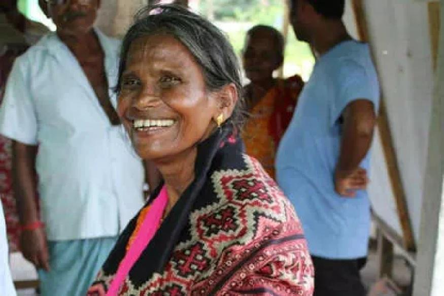 सलमाननं रानूला भेट दिलेल्या या घराची किंमत जवळपास 55 लाख रुपये असल्याचं बोललं जात आहे.