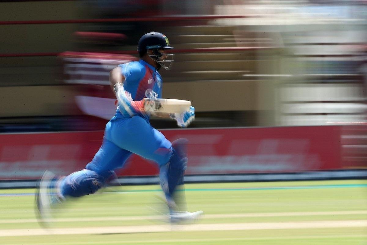 भारताने विंडीजविरुद्ध तीन टी20 सामन्यांची मालिका 3-0 अशी जिंकली. शेवटच्या टी20 सामन्यात विंडीजने दिलेले 146 धावांचे आव्हान भारताने 19.1 षटकांत 3 गड्यांच्या मोबदल्यात पूर्ण केलं. या विजयात ऋषभ पंतचा वाटा मोलाचा होता.