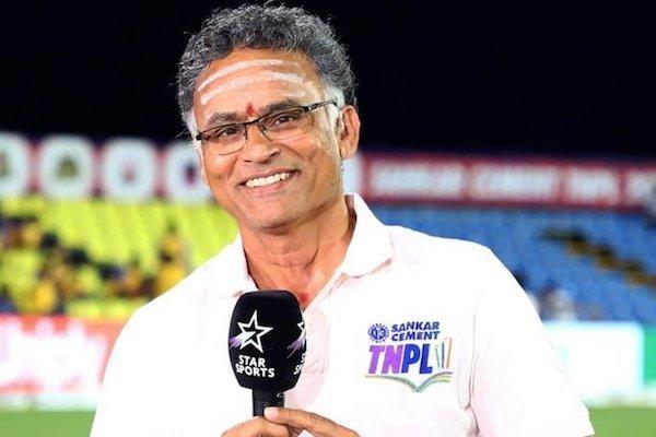 चंद्रशेखर यांनी भारतासाठी सात एकदिवसीय सामने आणि प्रथम श्रेणी क्रिकेटमध्ये सहभाग घेतला होता. त्यांनी 43.09च्या सरासरीनं धावा केल्या आहेत.