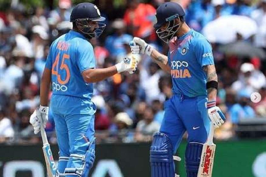 भारताची सुरुवात चांगली झाली तरी अखेरच्या षटकात फलंदाजी ढेपाळते. विंडीजविरुद्धच्या दुसऱ्या सामन्यात 40 षटकांत 3 बाद 212 धावा झाल्या होत्या. त्यानंतर फक्त 67 धावांची भर घातली आणि यासाठी भारतानं 4 गडी गमावले. आघाडीच्या फलंदाजांनी धावा केल्यानंतरही अखेरच्या 10 षटकांत फटकेबाजी करण्यात मधल्या फळीला अपयश येत आहे.