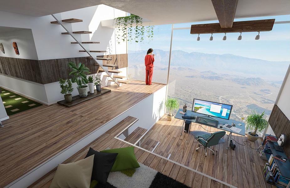 तसेच वास्तुशास्त्रानुसार, खिडक्या कधीही विषम संख्येत बनवायच्या नाहीत. विषम संख्येत खिडक्या बनवल्या तर घरातील सदस्यांवर नकारात्मक परिणाम होतो. त्यामुळेच घरात खिडक्या बनवताना या गोष्टीची विशेष काळजी घ्या की खिडक्या या शक्यतो समसंख्येत अर्थात 2, 4, 8 अशा संख्येतच बनवाव्या.