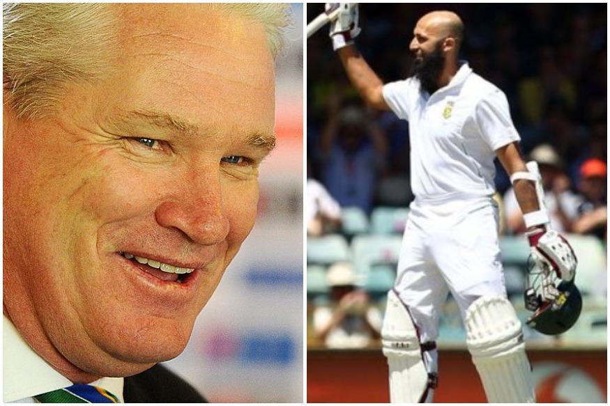 दरम्यान ऑस्ट्रेलियाचे माजी क्रिकेटर डीन जोंस यांनी 2006मध्ये हाशिम अमलाला चालू सामन्यात दहशतवादी म्हंटले होते. श्रीलंका आणि दक्षिण आफ्रिका यांच्यात होत असलेल्या कसोटी सामन्यात हा प्रकार घडला. त्यानंतर डीन जोंस यांना कॅमेंट्री पॅनलमधून काढून टाकण्यात आले.