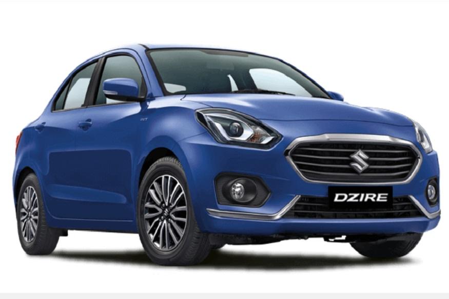 कारच्या विक्रीमध्ये मारुती सुझुकीच्या Dzire ने पहिले स्थान पटकावलं. ऑगस्ट महिन्यात 13,274 गाड्यांची विक्री झाली.
