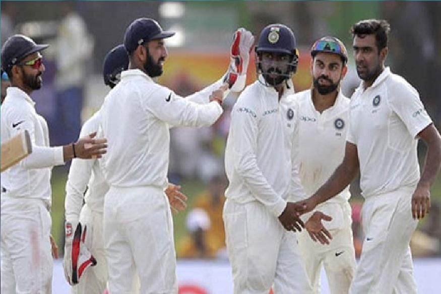 भारत आणि दक्षिण आफ्रिका यांच्यातील 3 कसोटी सामन्यांची मालिका बुधवारपासून सुरू होणार आहे. वर्ल्ड चॅम्पियनशिपच्या दृष्टीने दोन्ही देशांसाठी ही कसोटी मालिका महत्त्वाची असणार आहे. दरम्यान, भारताच्या काही खेळाडूंची संघात स्थान टिकवण्यासाठी कसोटी लागणार आहे.