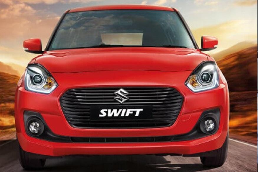 मारुती सुझुकीच्या स्विफ्ट गाडी विक्रीमध्ये दुसऱ्या क्रमांकावर आहे. ऑगस्टमध्ये 12,444 स्विफ्ट कार विकल्या गेल्या.