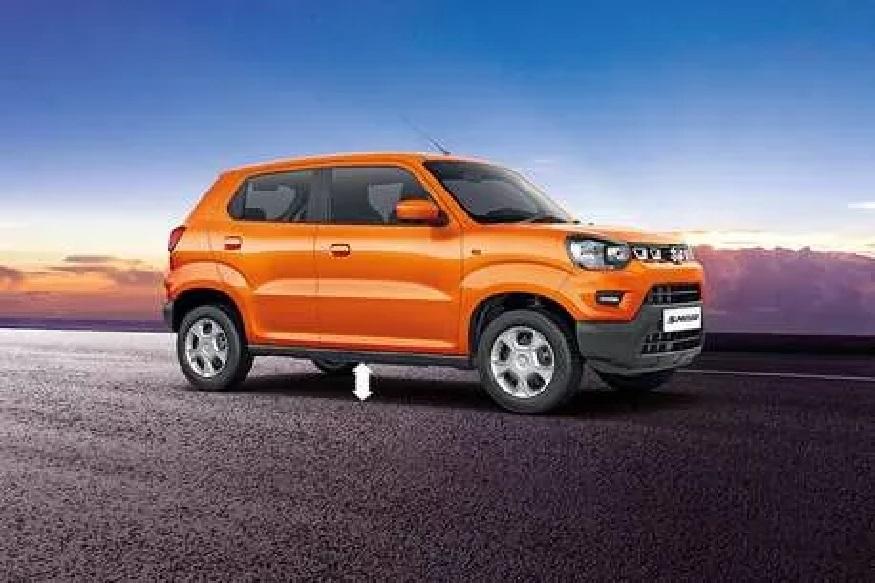 मारुती सुझुकीचा ही कार लोकांच्या पसंतीस उतरली आहे. या कारची Renault Kwid शी थेट स्पर्धा असेल असं म्हटलं जात आहे.