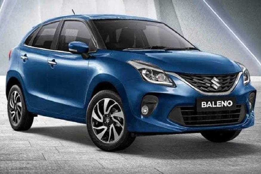 नवीन Maruti Suzuki Baleno BS-6 कारवर 35 हजार रुपयांचा फायदा मिळणार आहे. तर BS-4 वर 60 हजार रुपये वाचतील. Maruti Baleno BS-6 Petrol वर 15 हजार रुपये कॅश, 15 हजार रुपये एक्सचेंज बोनस  आणि 5000 कॉर्पोरेट डिस्काउंट मिळत आहे. त्याशिवाय Maruti Baleno BS-4 Diesel वर सुद्धा 20 हजार रुपये कॅश,  15 हजार रुपये एक्सचेंज बोनस आणि 10 हजार कॉर्पोरेट डिस्काउंट सह 5 वर्षांची वॉरंटी मिळत आहे.