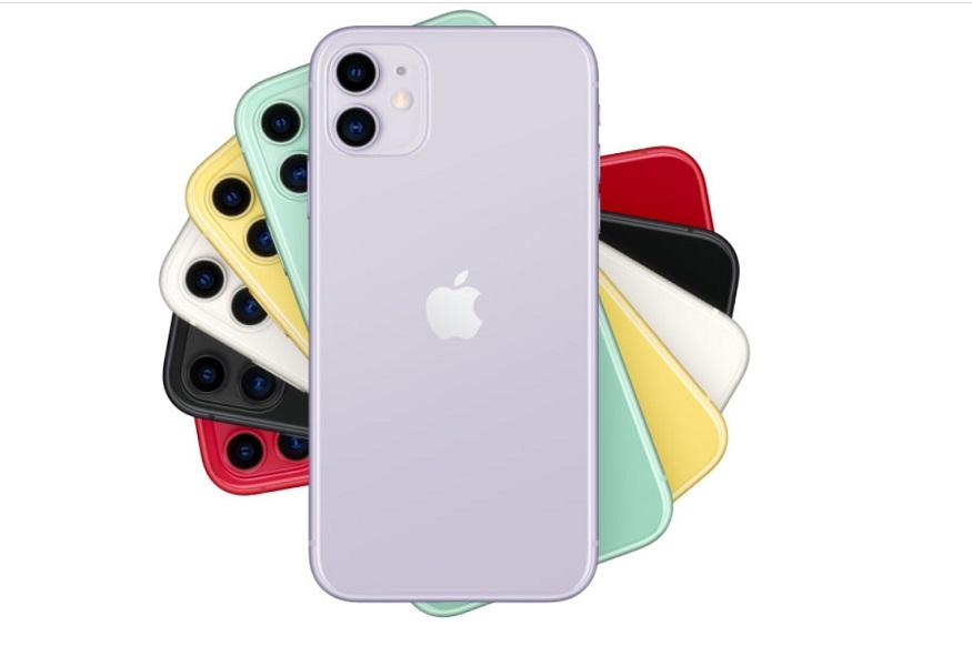 Apple ने iPhone 11 सिरीज मंगळवारी लाँच केली. आता प्रत्यक्ष बाजारात हे फोन कधी उपलब्ध होतील याची उत्सुकता ग्राहकांना लागून राहिली आहे. कॅलिफोर्नियात झालेल्या कार्यक्रमात iPhone11 लाँच करण्यात आला.