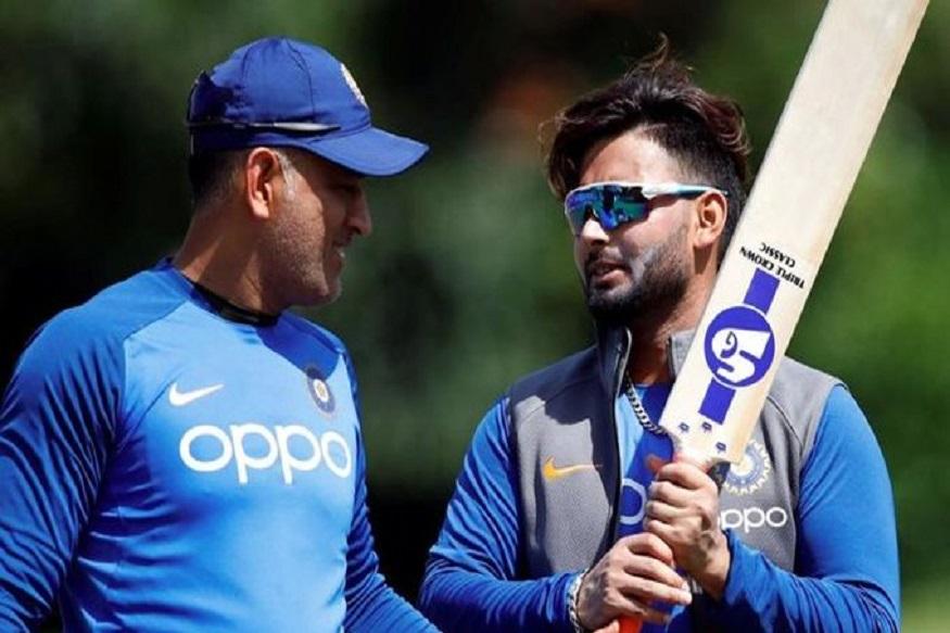 विंडीज दौऱ्यात ऋषभ पंतला फलंदाजीत मात्र फारशी चमक दाखवता आली नाही. त्यानं दोन कसोटी सामन्यातील तीन डावात 58 धावा केल्या. यात त्यानं सर्वाधिक 27 धावा केल्या आहेत.