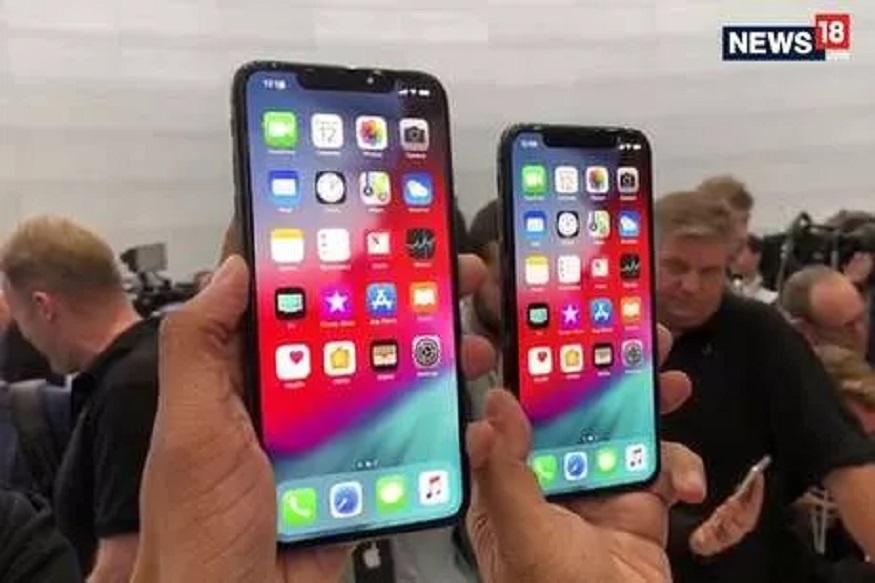 नवे फोन लाँच झाल्यानं जुन्या फोनची किंमत घसरली आहे. गेल्या वर्षी लाँच झालेल्या फोनची किंमत 20 हजार रुपयांपर्यंत कमी झाली आहे.