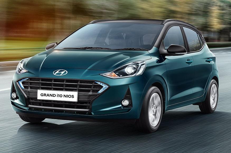 सहाव्या क्रमांकावर ह्युंडाईच्या ग्रँड i10 Nios या 9,403 कारची विक्री झाली आहे. टॉप टेनमध्ये या दोनच कार ह्युंडाईच्या आहेत.
