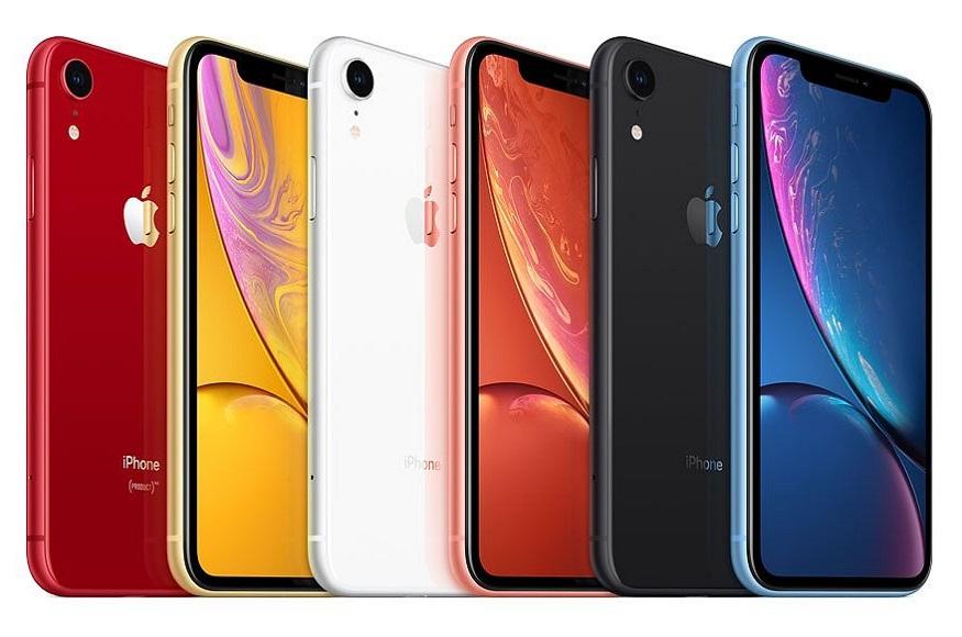 iPhone XR 64GB 49,900 रुपयांत तर 128GB फोन 54,900 रुपयांत मिळत आहे. याची आधीची किंमत अनुक्रमे 59 हजार आणि 64 हजार रुपये इतकी होती.