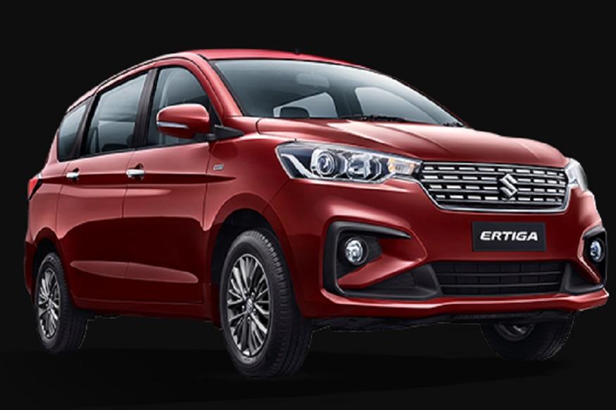 नवव्या क्रमांकावर Maruti Suzuki Ertiga असून यामध्ये 8,391 गाड्यांची विक्री करण्यात आली.