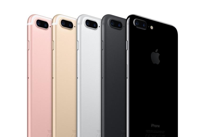 आयफोन 7 प्लस 32 जीबी 49 हजार रुपयांवरून 37 हजार 900 रुपये इतका झाला आहे. तर 128 जीबी 42 हजार रुपयांत उपलब्ध आहे.