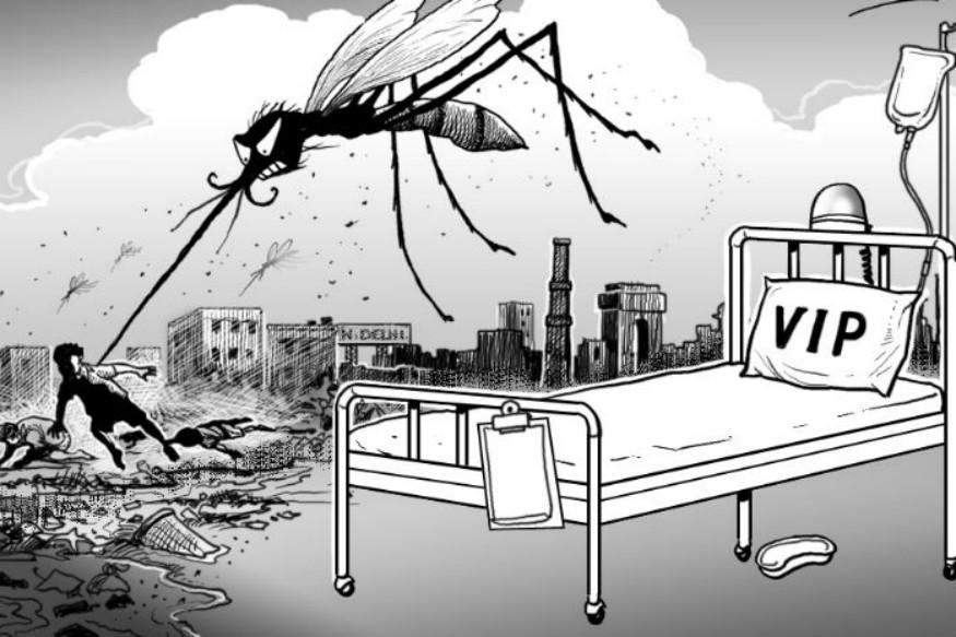 डेंग्यूचा आजार हा संपूर्ण जगासाठी एक डोकेदुखी झाला आहे. भारतातही डेंग्यूबद्दल जागरूकता अभियान चालवण्यात येत आहेत. पण सर्व काळजी घेऊनही डेंग्यूचे अनेक रुग्ण रुग्णालयात दाखल होत आहेत.