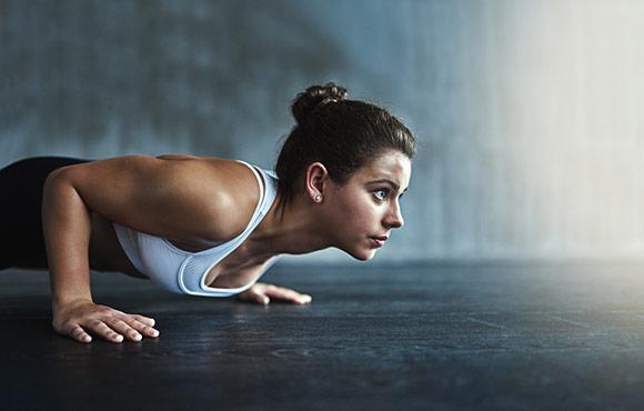 सुरुवातीला झालेल्या संशोधनात हे समोर आलं की, सर्वसाधारण कॅलरीसह व्यायाम केल्याने हाडांना काही फारसा फरक पडत नाही.