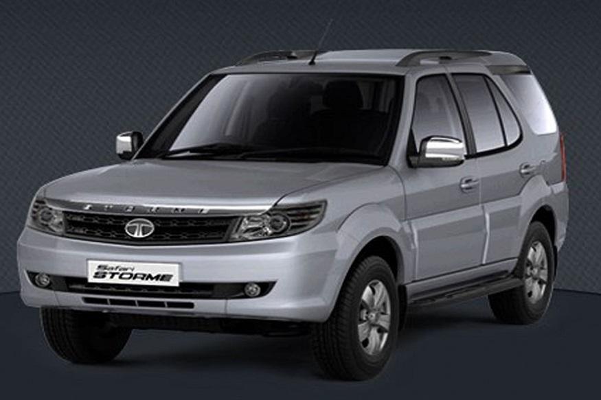Tata Safari Storme ही कार एसयुव्ही कारमध्ये सर्वात लोकप्रिय आहे. या कारवर 70 हजार रुपयांचा डिस्काउंट देण्यात य़ेत आहे.