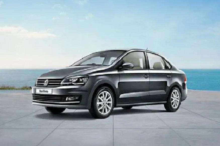 Volkswagen Vento ही सिडान कार 9 लाख 99 हजार रुपयांच्या स्पेशल प्राइसवर मिळत आहे. याशिवाय 90 हजार रुपयांपर्यंत अधिकचा फायदा मिळणार आहे.